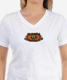 FLORIDA A&M CHOCOLATE Shirt
