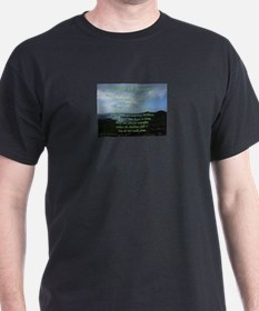 In Time of Sorrow T-Shirt