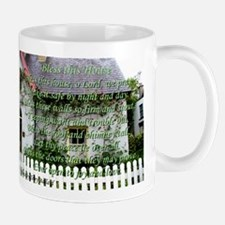 Bless This House Mugs