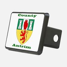 County Antrim COA Hitch Cover