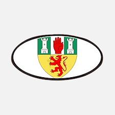County Antrim COA Patches