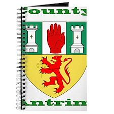 County Antrim COA Journal