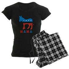 Democrat Mama Pajamas