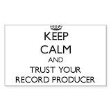 Record producer Single