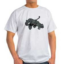 Panther Mascot T-Shirt