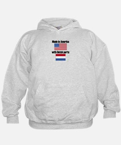 Made In America With Dutch Parts Hoody