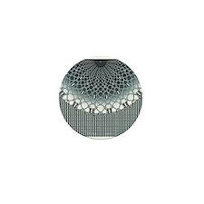 Lilian Barbosa Mini Button