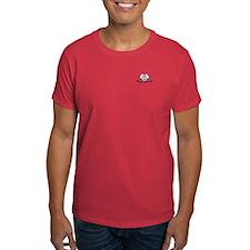 Badger Gaming.com Logo T-Shirt