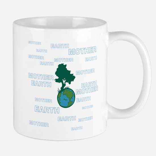 EARTH MOTHER / MOTHER EARTH Mugs