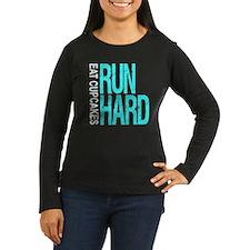 Run Hard Eat Cupc T-Shirt