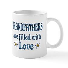 Grandfather Love Mug
