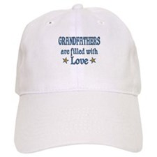 Grandfather Love Baseball Cap