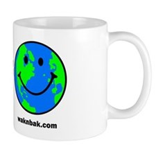 Happy Earth Mug