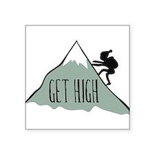gethish Sticker