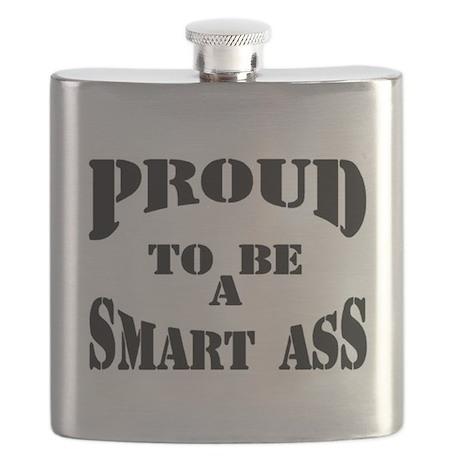 smartass Flask