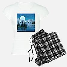 Mountain Sky Pajamas