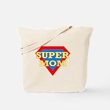 Super Mom: Tote Bag