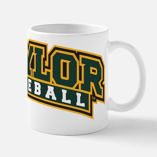 Baylor Baseball Mug