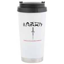 Wrath OL Travel Mug