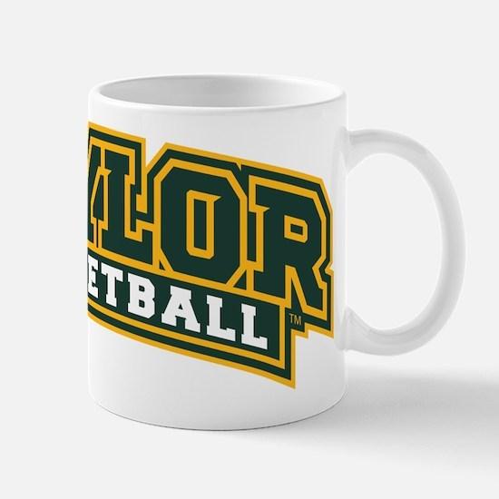Baylor Basketball Mug