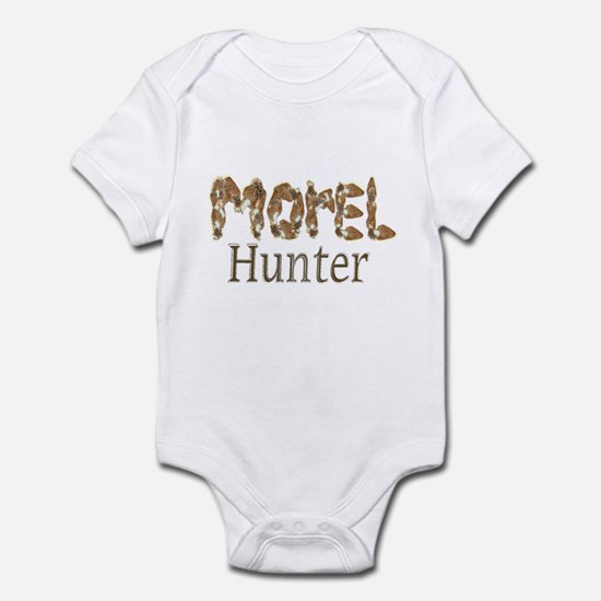 Morel hunter gifts and t-shir Infant Bodysuit