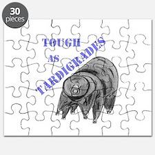 tough as tardigrades Puzzle