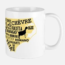 NC Cheese Trail Mug