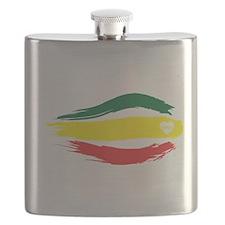 One Love Flask