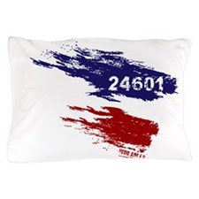 Who Am I? 24601 Pillow Case