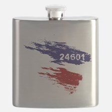 Who Am I? 24601 Flask