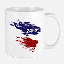 Who Am I? 24601 Mugs