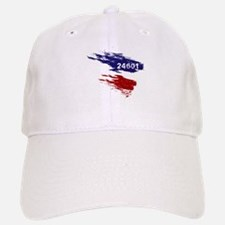 Who Am I? 24601 Baseball Baseball Baseball Cap