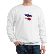 Who Am I? 24601 Sweatshirt
