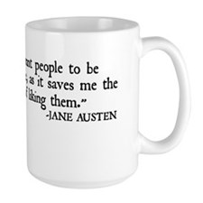 Agreeable Mug