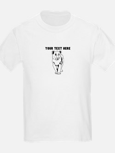 Custom Tiger Cub T-Shirt