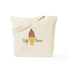 Soft Serve Tote Bag