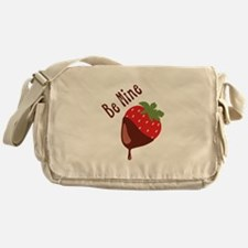 Be Mine Messenger Bag