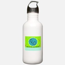 HAPPY NURSES WEEK 3 Water Bottle