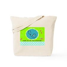 HAPPY NURSES WEEK 3 Tote Bag