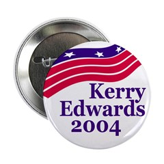 Kerry-Edwards 2004 Button (10 pack)