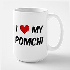 Pomchi Mugs