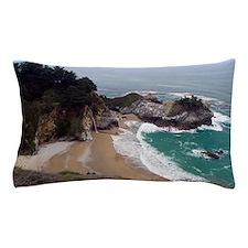 McWay Falls California Pillow Case