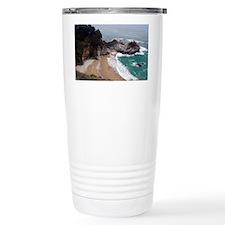 McWay Falls California Travel Mug