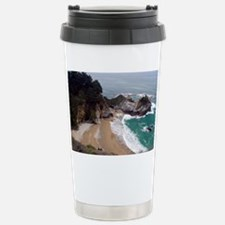 McWay Falls California Travel Mug