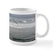 morro bay seascape Mug