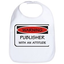 Attitude Publisher Bib