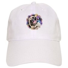 Hunting Dog Baseball Baseball Cap