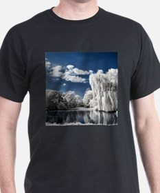 Weeping Willow Infrared T-Shirt