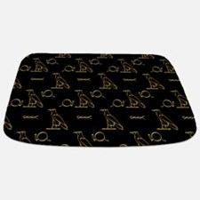 Egyptian Gold Bathmat