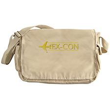 EX-CON Messenger Bag